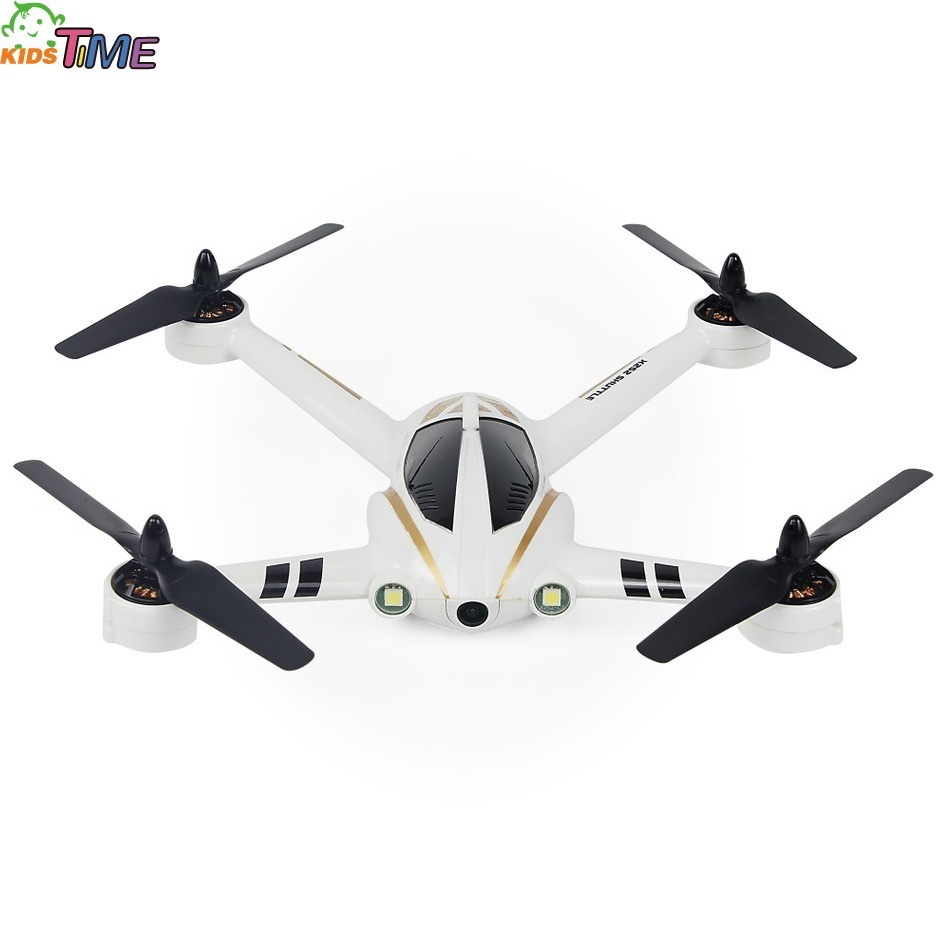 New XK X252 2.4G FPV With 720P 140 Degree Wide-Angle HD Camera Brushless Motor Highlight LED Lights 7CH 3D 6G RC Quadcopter RTF