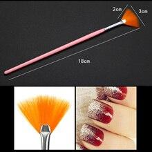 Высокое качество 15 шт. дизайн ногтей, ручка с кисточкой набор украшений инструменты Профессиональная живопись DIY для гравировки тиснения