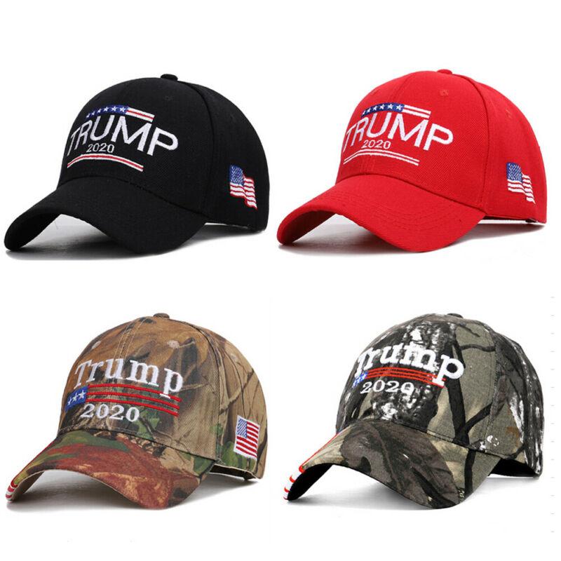 Trump 2020 Hat Cap Keep America Great Make America Great Again KAG MAGA