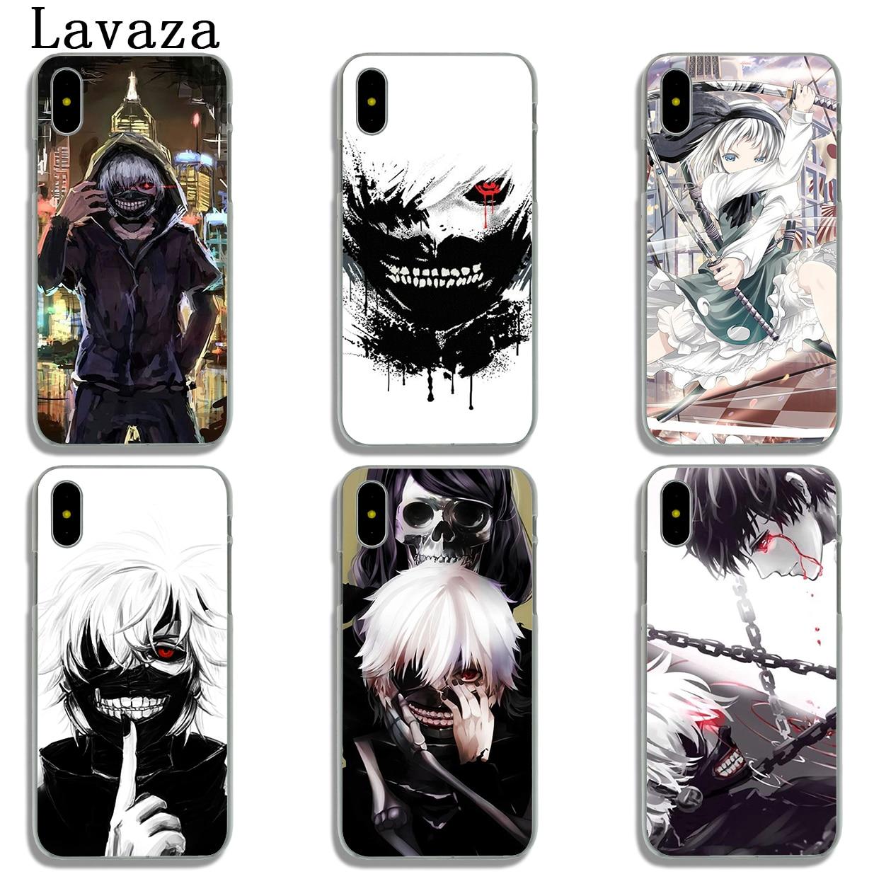 coque iphone 7 anime japonais