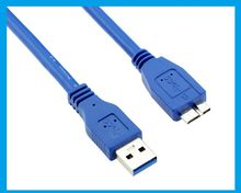 USB 3.0 AM Ke MICRO B USB 3.0 Micro B Male USB3.0 Kabel 0.3 M 0.6 M 1 M 1.5 M 1.8 M 3 M 5 M 1ft 2ft 3ft 5ft 6ft 10ft 1 3 5 Meter(China)