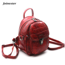 Leather Backpack for Women…