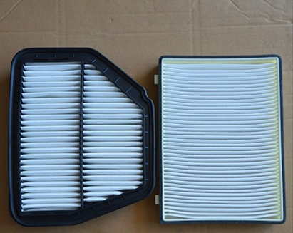 Filter Kit for Chevrolet Captiva 2006--2015 AIR FILTER + POLLEN FILTER oem:96628890 96440878 airborne pollen allergy