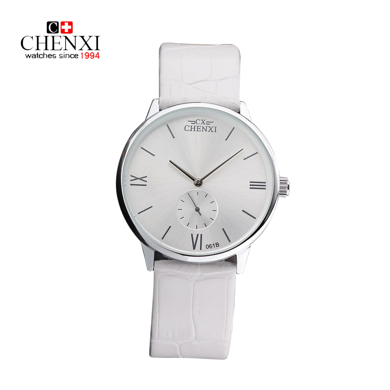 CHENXI Quartz Watch For Men Women Lover Wrist Watches *