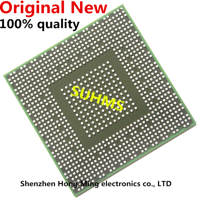 100% New N13M GS B A2 N13M GS B A2 BGA Chipset
