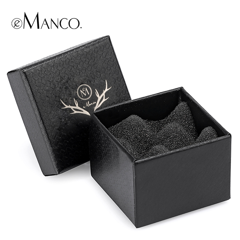 Buy elegant gift box jewelry black for Big box jewelry stores