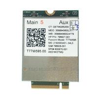 lt4120 Snapdragon X5 LTE T77W595 796928 001 4G WWAN M.2 150Mbps LTE Modem For HP Elite x2 840 850 G3 640 650 645 G2
