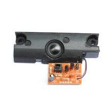 Simulate Air Defense Alarm Circuit Module Suite DIY Kits Electronic Making  DC 5V Module Integrated Circuits
