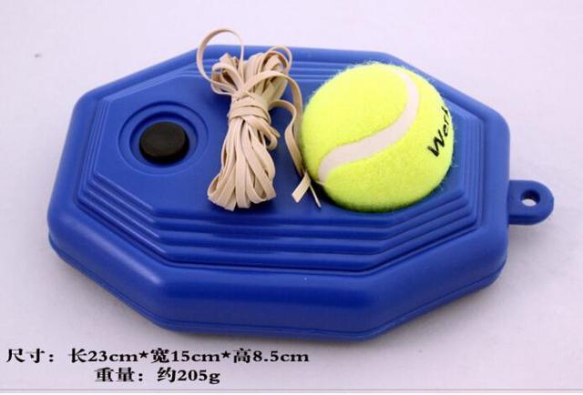Tenis partner