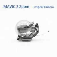 Original Gimbal Camera with Gimbal Cap for DJI Mavic 2 Zoom Repair Accessories