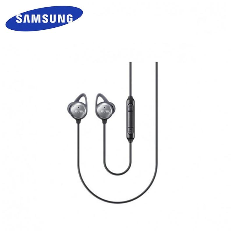 Samsung niveau i ANC mobiltelefon i øret øretelefon i en sort og - Bærbar lyd og video - Foto 4