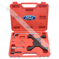 Engine Setting Tool Camshaft Timing Tool Kit Belt Drive For Ford Focus C-Max 1.6VCT-Ti
