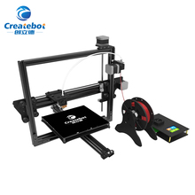 Createbot 3d printer I3 full metal 2018 new arrival high quality arrival qidi technology high quality power for 3d printer