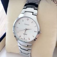 Mode LONGBO Montre Femmes Horloge 2016 Bracelet À Quartz Montres Dames Célèbre Marque De Luxe quartz-montre Relogio Feminino Montre Femme