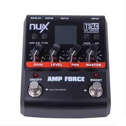 Эффекты гитара эффектор, Динамик моделирование, Один блок эффектор, Гитара эффект инструмент