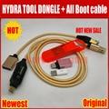 2021 neue Original Hydra Dongle ist der schlüssel für alle HYDRA USB Tool software + UMF ALLE Boot kabel set (EINFACH SCHALT) & Micro
