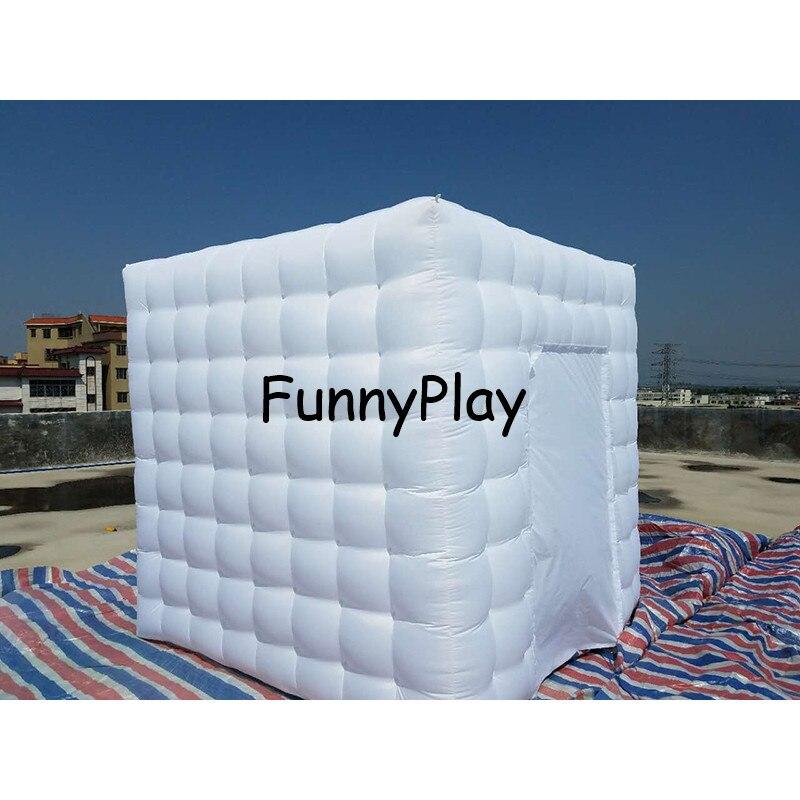 Надувные фото стенд палатки, надувной купол igloo event tent, надувной куб tent, наружная реклама надувные шоу палатка