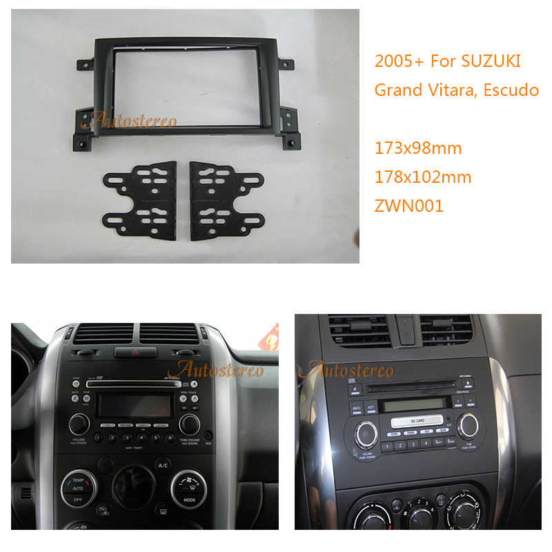 Detail Feedback Questions about For Suzuki Swift 2004 2010 Grand