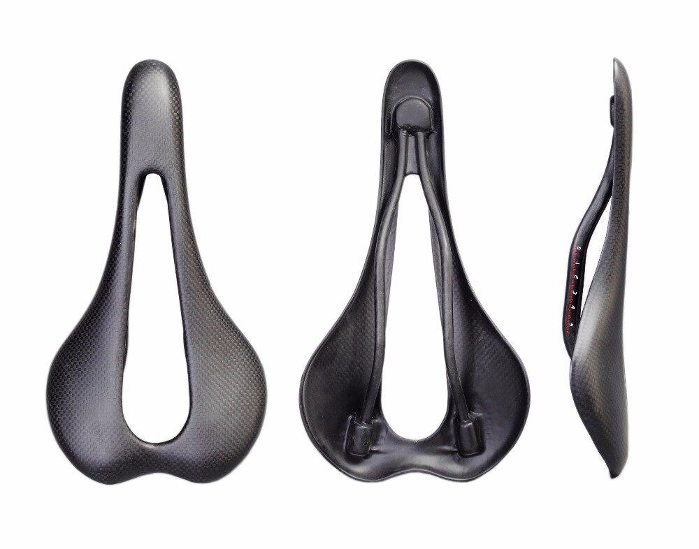 PURARAZA-2018-new-MTB-hollow-cushion-full-carbon-saddle-road-bike-seat-bicycle-parts-275 (4)