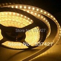IP68 Waterproof 30 LED Meter 20 25lm SMD Epistar Chip 2835 SMD DC12V Input 6W LED