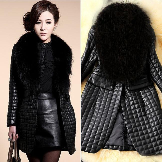 Aliexpress.com : Buy 2017 New Clothing Womens Coats Faux Fur ...