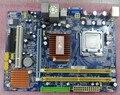 Оригинал G41C поддерживает DDR2 775 pin комплексных основных G41 платы