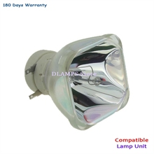 Free Shipping LMP-E190 High Quality Projector Bare Lamp For SONY VPL-BW7 / VPL-ES7 / VPL-EW7 / VPL-EX7 With180 Days Warranty