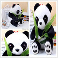20 см панда святого валентина подарок мягкие игрушки урсо де Pelucia девушки покемон Pelucia игрушки с записи личное специально