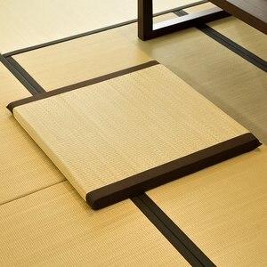 Zen Подушка Zabuton Zafu квадратная 55-65 см напольное сидение для медитации японский пол татами коврик Zabuton соломенная Подушка Будда Медитация
