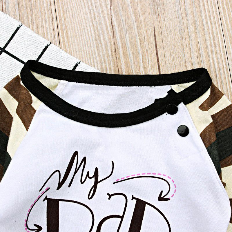 WEIXINBUY Spring Autumn Baby Rompers Infant Girl Boy Soft Jumpers Kids Toddler Outfits Clothes New