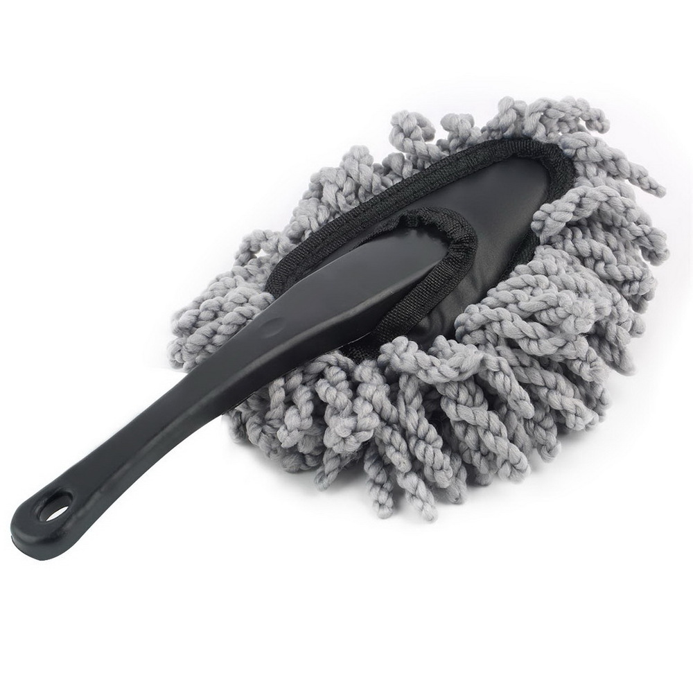 1Pc High Quality Multi-functional Car Cleaning Tool Dirt Clean Dusting Tool Mop Wholesale