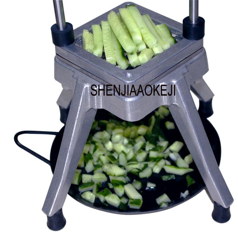 Овощей кубиками/резки полосы от порезов/повязка на запястье для защиты от зерна машины картофель, огурец резки ручная Редька автомат для резки - 4