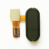 For Xiaomi Redmi Pro Home Button Fingerprint Button Flex Cable Replacement For Xiaomi Redmi Pro Prime