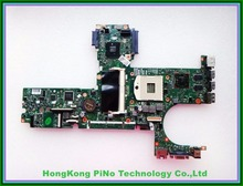 613296-001 For HP probook 6550B laptop motherboard HM57 DDR3 ATI Mobility Radeon HD 5430 Graphics 100% tested