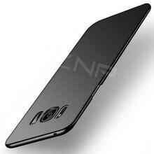 Ultra Slim Classy Hard Phone Case Shell For Samsung Galaxy