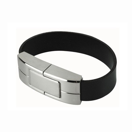 Retail leather Bracelet USB Flash Drives thumb pen drives memory stick disk promotion gift 2GB 4GB 8GB 16GB 32GB 64GB