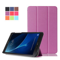 For Samsung Galaxy Tab A 10 1 T580N T580 T585 Cases 2016 KST PU Leather Smart