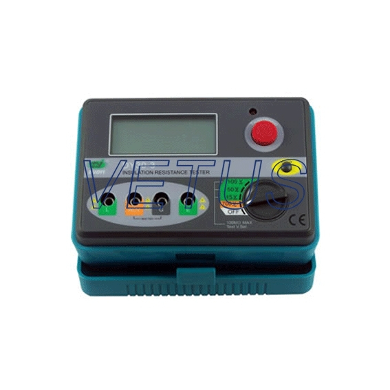 DY30-3 Digital Telecom insulation resistance tester of factory price