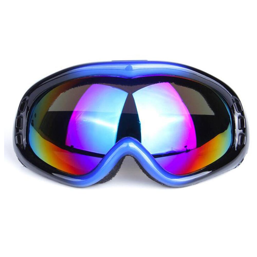 Prix pour NOUVELLE Neige Snowboard Ski Coupe-Vent La Poussière Lunettes de Moto Vélo Vélo en Toute Sécurité Casque Lunettes Ski Lunettes Lunettes lunettes de Soleil