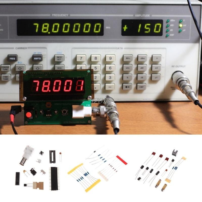 Si5351 Antenna Analyzer