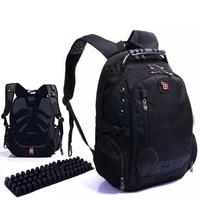 Brand Swiss Laptop 15Backpack Anti theft Backpack Waterproof Bags for Men Women backpack External Swiss Computer Backpacks
