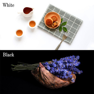 Image 5 - 130x68cm Solid Color Matt Frosted PVC Background Board Photography Backdrop Accessories Product shooting Waterproof Anti wrinkle