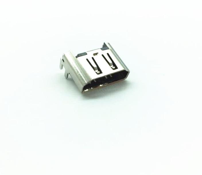 10pcs Υποδοχή σύνδεσης θύρας θύρας HDMI - Παιχνίδια και αξεσουάρ - Φωτογραφία 3