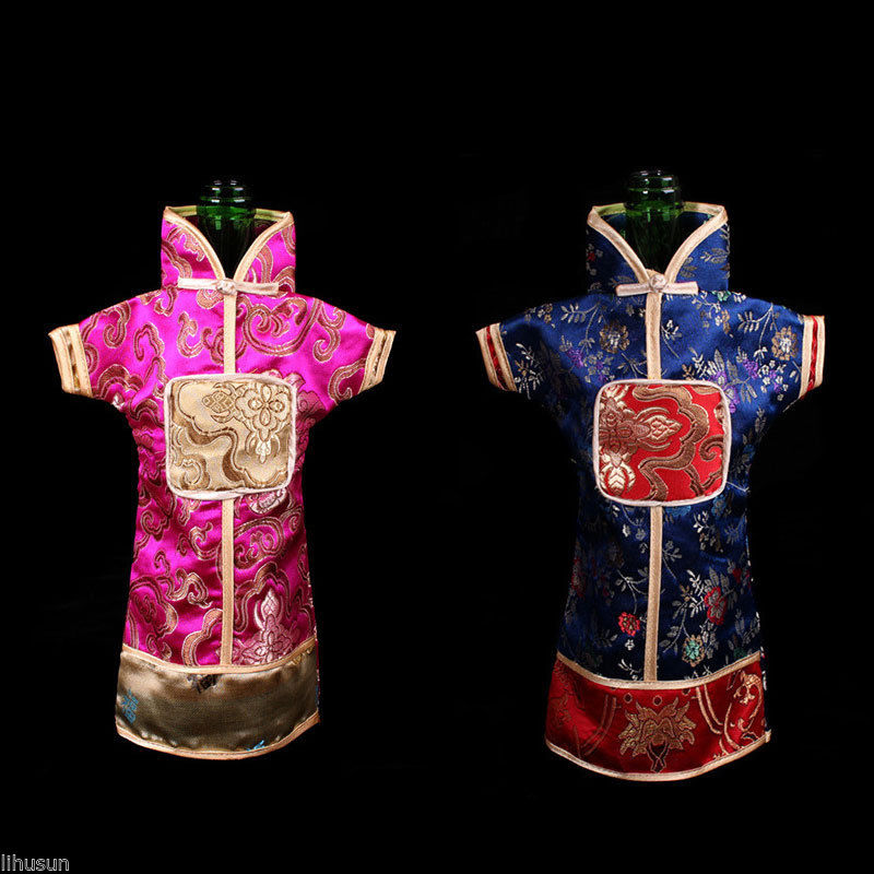 Popular Chinese Wine Bottle Cover-Buy Cheap Chinese Wine ...