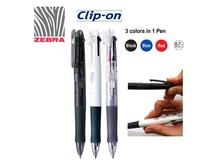 Bolígrafo originales japón Zebra B3A3 oficina y escuela signture bolígrafo venta al por mayor 2 unids/lote envío gratis
