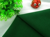 9121 # Verde Intenso Colore Loop tessuto Pile può attaccare da magic tape/diy cucire peluche divano materiale velboa velluto (1 metro)