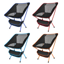 Lightweight Fishing Chairs Compact Folding Camping Chairs Ou