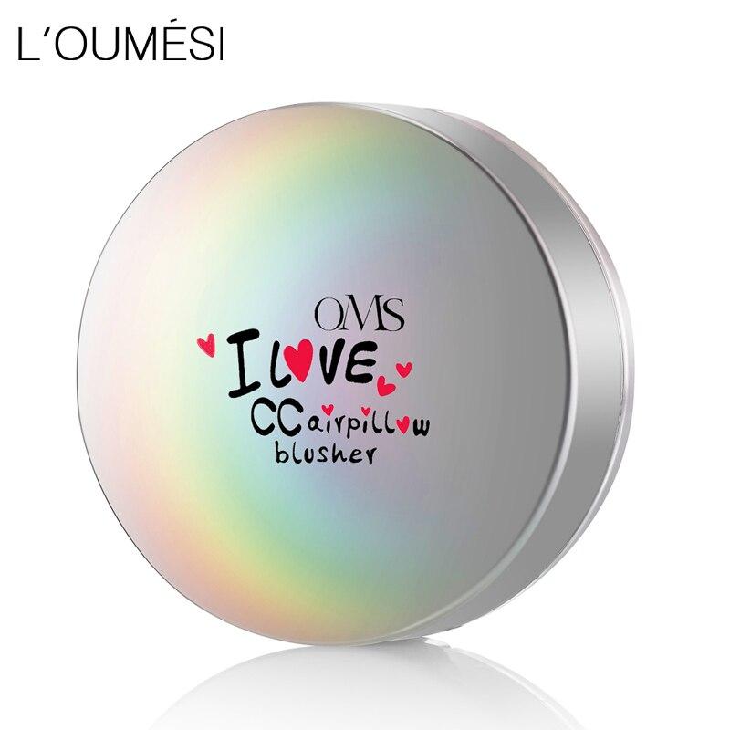 Lousu ауа жастығы бар 1 аппликатормен - Макияж - фото 2