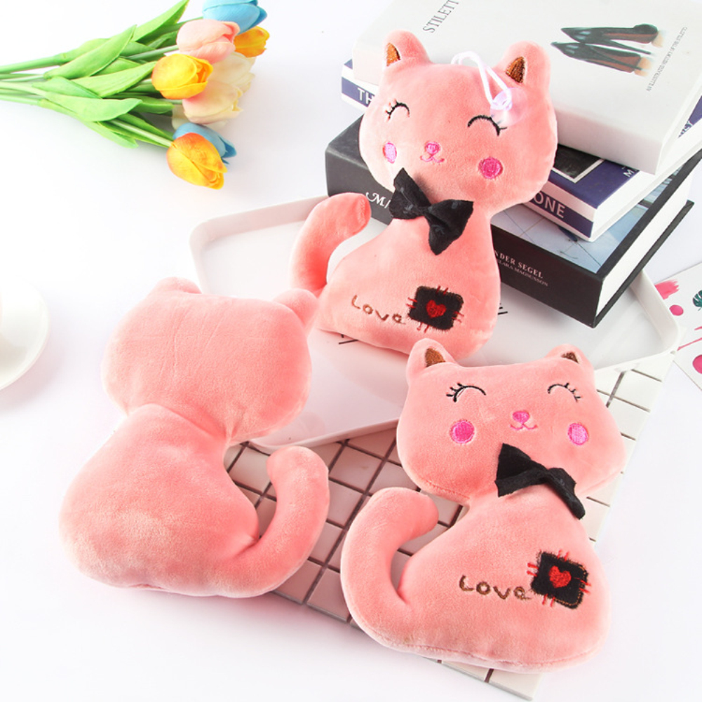 Cotton Baby Pillow Plush Baby Room Decor Bedding Crib Decoration Infantil Pillow Doll  Newborn Cat Emoticon Pillow Cushion Gift