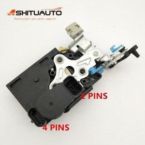 Image 3 - AshituAuto คุณภาพสูงด้านหลังซ้ายประตูล็อค Actuator สำหรับ Chevrolet Epica Daewoo Tosca OEM #96636044